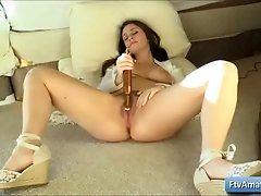 FTV Girls masturbating First...