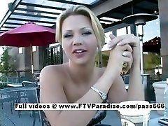 xhamster Ingenious Svetlana superb blonde...