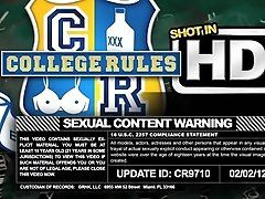 These horny college hot sexy cuties