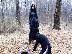 Karina Gotika - Human Training,...