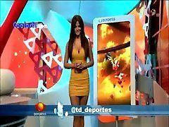 marisoI gonzaIez hot view nude ...