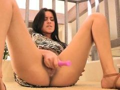 Giselle Solo Teen Extreme...