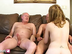 Becky Sweets Gets Fucked Well...