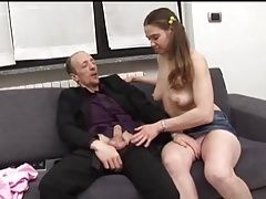 not dad wants girl