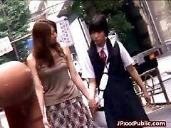 xhamster Public Sex Japan - Asian Teenies...