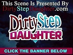 www.xxxfuss.com My Stepdad Comes...