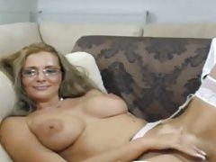 xhamster Sexy Mature Milf Masturbating...
