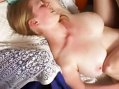 Young,Busty,Hairy Lesbians