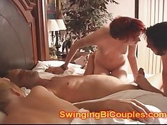 Teen and BOY discover a HARD COCK!