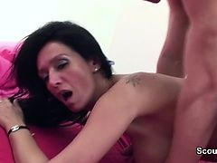 xhamster Young Boy Caught MILF Mom...