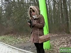 Sasha Zima  - Euro Cutie Banged...