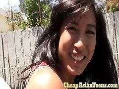 Asian American Mia Offers A Free...