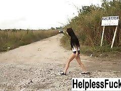 HelplessTeens - Crystal Rae