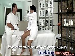 xhamster Massage Rooms Beautiful young...