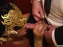 MAGMA FILM German Masquerade...