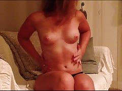 dutch slut emma striptease