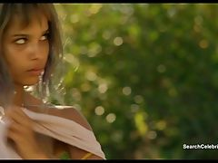 xhamster Zoe Kravitz nude - The Road Within
