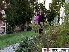 I am from MILF-MEET.COM - Lovely...