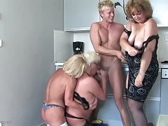 xhamster Mother Mother and mother sharing...