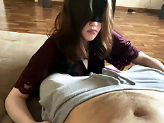 Best blowjob from this babe