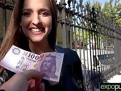 Euro Girl (amirah adara) Get...