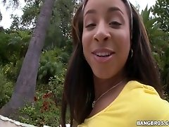 xhamster Teanna Trump loves huge cocks up...