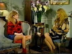 Dark Hairy Pussy (1987) with...