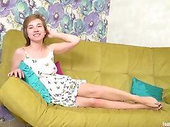 Meet Alice Klay - Very Nice...