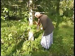 xhamster Granny Gets Her Tree He Gets Her...
