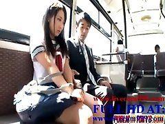 Japanese Teen Mao Kurata, Free...